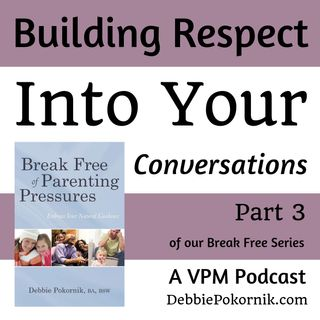 Building Respect into Your Conversations