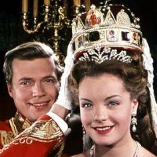 FILM GARANTITI Sissi, la giovane imperatrice - Il sogno di una monarchia cattolica (1956) *