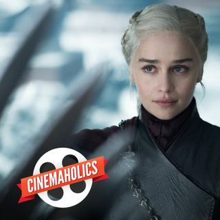 Last Call – Game of Thrones Series Finale