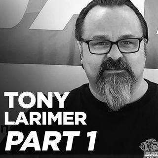 Tony Larimer - Danam - Part 1