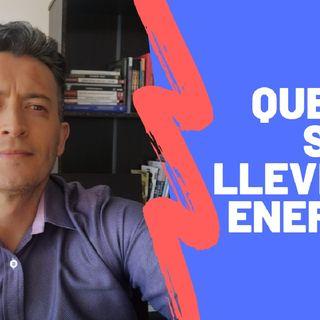 Que No Se Lleven Tu Energía