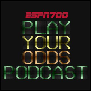 Play Your Odds (Sports Gambling)