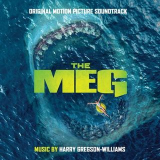 Damn You Hollywood: The Meg