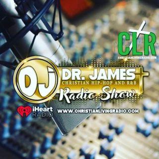 Dr. James Show #91