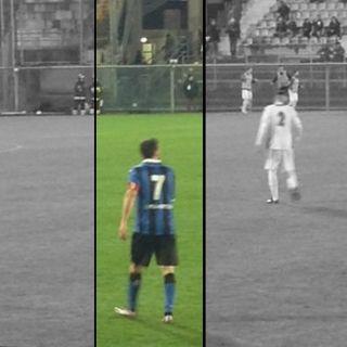 Pisa - Carrarese 1-0 [29.02.16]