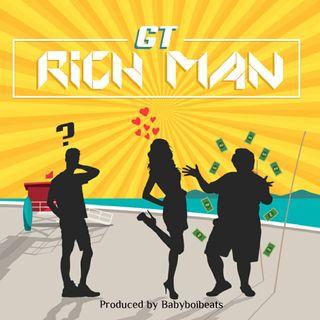 GT Guitarman - Rich Man NersiRadio