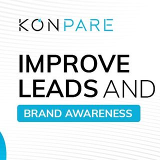 How to Improve Leads & Brand Awareness