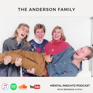 How Suicide Affected the Anderson Family