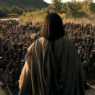 Jesús nos enseña a manejar el cansancio (6.2.17)