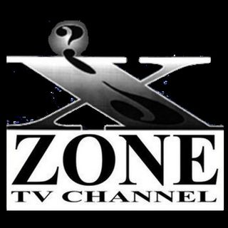 XZTV - The 'X' Zone TV Show (Audio)