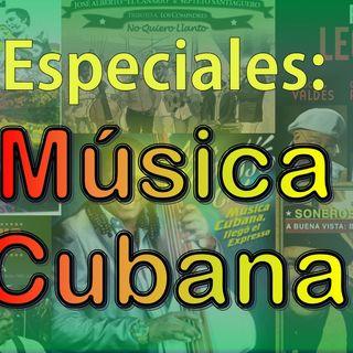 Especial - Cuba (Programa 01)