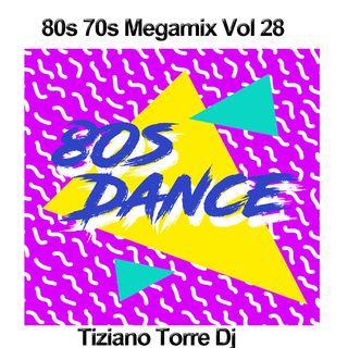 80s 70s Megamix Vol 28