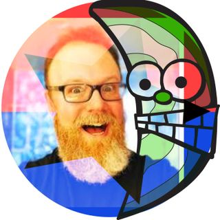 A WHOLE NEW WHO with CHUCK WENDIG