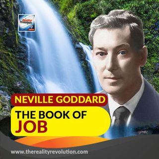 Neville Goddard The Book of Job