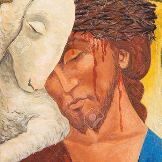 In Cristo c'è la vita (Gv 8,51-59)