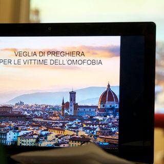 Innocenzo Pontillo - veglie preghiera 17 maggio