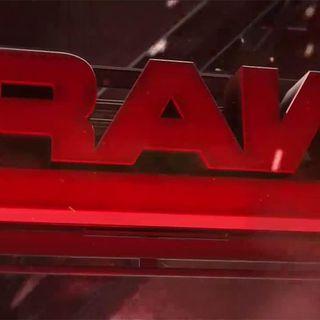 #RAW Recap April 17th 2017