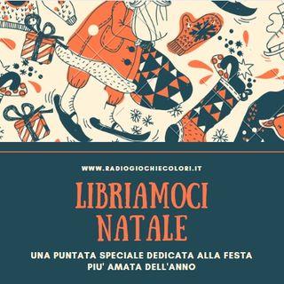 Libriamoci: Speciale Natale 2020 (Recensioni di libri per ragazzi)