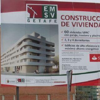 Las viviendas del Rosón de la EMSV en el punto de mira