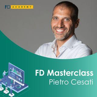 Fintech Masterclass: Pietro Cesati (Soisy)