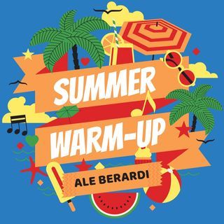 Special Mix 17 - Summer Warm-up