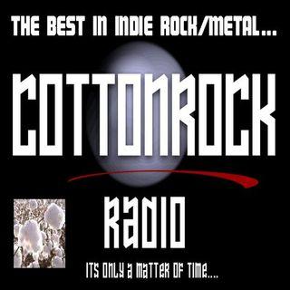 Seismo's CottonRock Radio