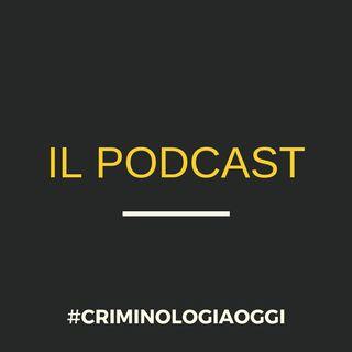"""2.Criminologia: """"Integrazione e Multiculturalismo: la soluzione al terrorismo""""."""