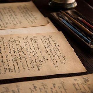 Nos Lettres, Guy de Maupassant (Livre audio)