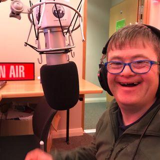 Gareth On Air