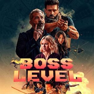 Damn You Hollywood: Boss Level