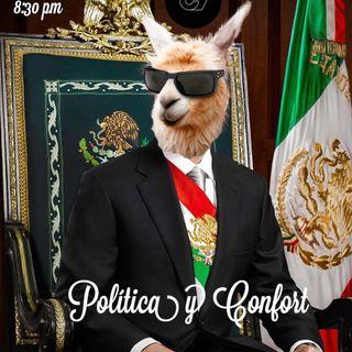 Política y confort XX
