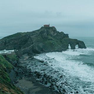 Relajación, viaje por España. Parte 1. Galicia, Asturias y País Vasco