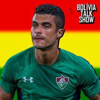 """#74. Egídio: """"Eu me escalaria na Seleção do Mundo"""" - Bolívia Talk Show"""