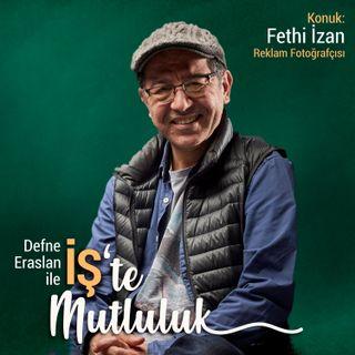 KISA - Fethi İzan - Reklam Fotoğrafçısı