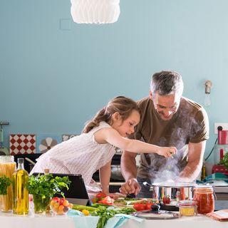 Come cuocere gli alimenti