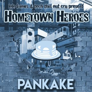 Hometown Heroes Pankake (Tech This Out Cru) Atlanta