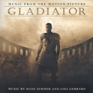 Gladiator cumple 20 años – Now we are free