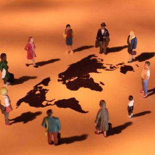 Chi ha paura dello straniero?