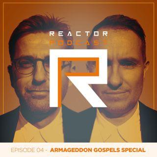 Episode 04 - Armageddon Gospels Special
