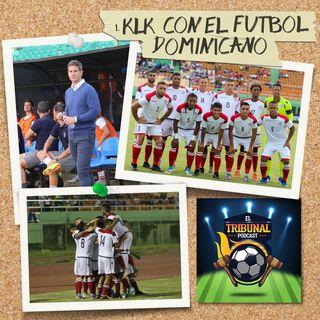 01. Klk con el Fútbol Dominicano