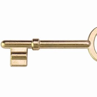 THE OMNI SUFFICIENT KEY (PART3)