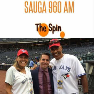 The Spin - June 17, 2020 - Hal Johnson on Racism, The Act of Apologizing & Are Carbs Bad?