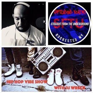 Hip Hop Vibe Show SFTU
