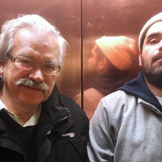 Stor och det chilenska arvet