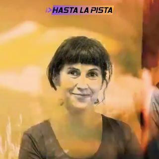 #TiraData 09 * Rosario Bléfari: Que la leyenda la escriba un extraño
