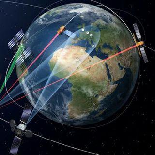 NASA Transmitirá datos a través de Láser.