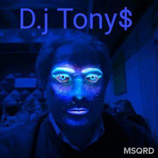 DISCO EXPLOSION by Tony Iannello