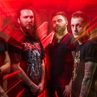 I PREVAIL Talk Trauma