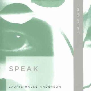 Speak book review
