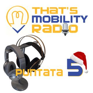 Nr.5: MiMoto, Motoreetto e la mobilità su due ruote.